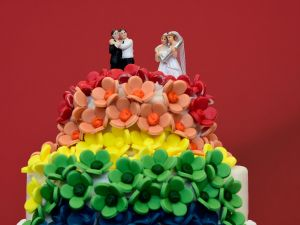 Can services be refused to same-sex couples?