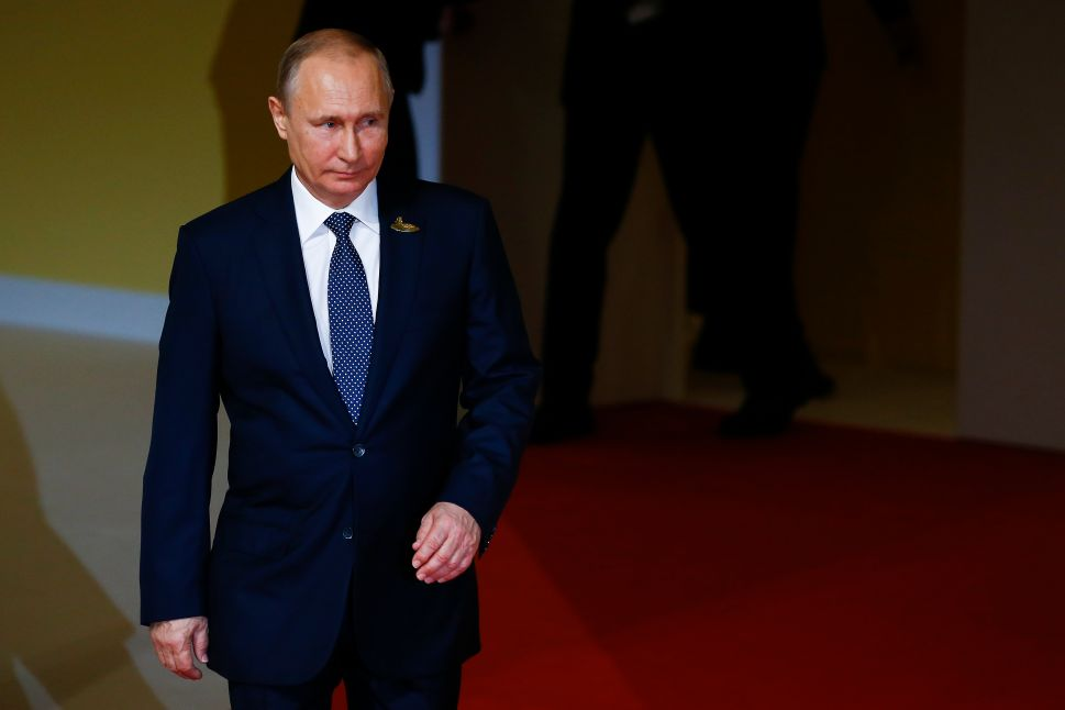 Imagining Russia Post-Putin