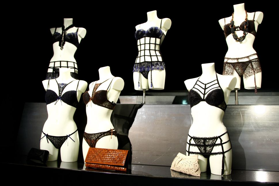 Smart Bras Could Be Savior of Flailing Wearable Technology Industry