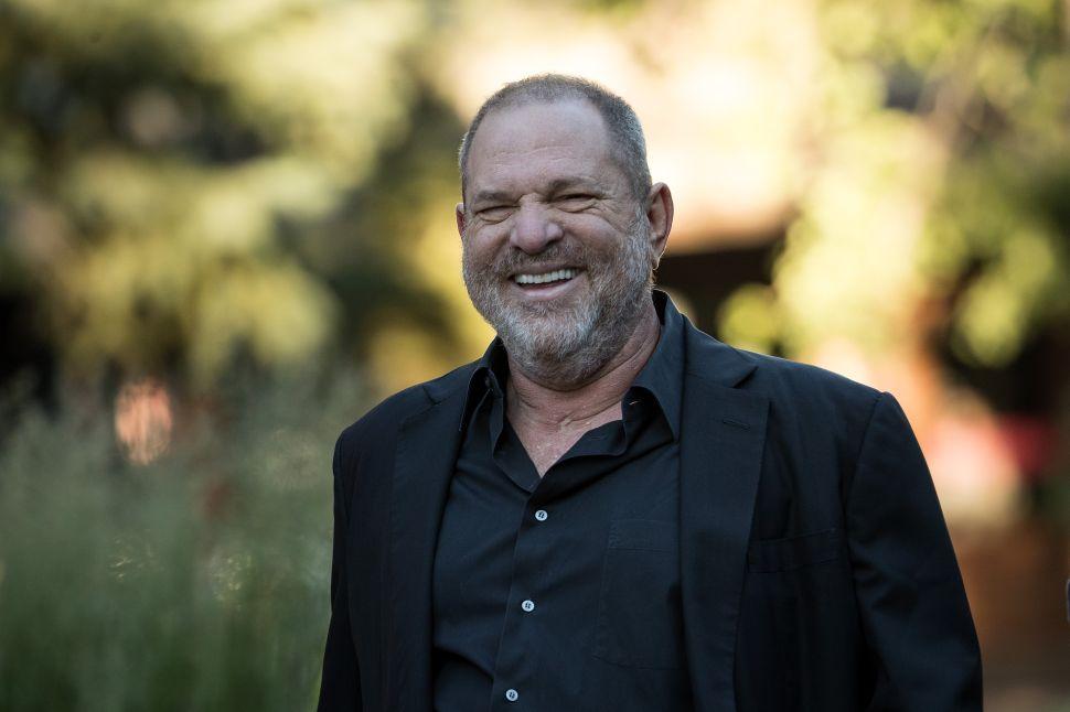 Move Over Pixar—Weinstein Company Launching Animated Branch Mizchief