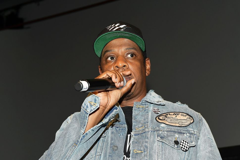 Jay-Z Finally Opens Up About That Elevator Scrap With Solange Knowles