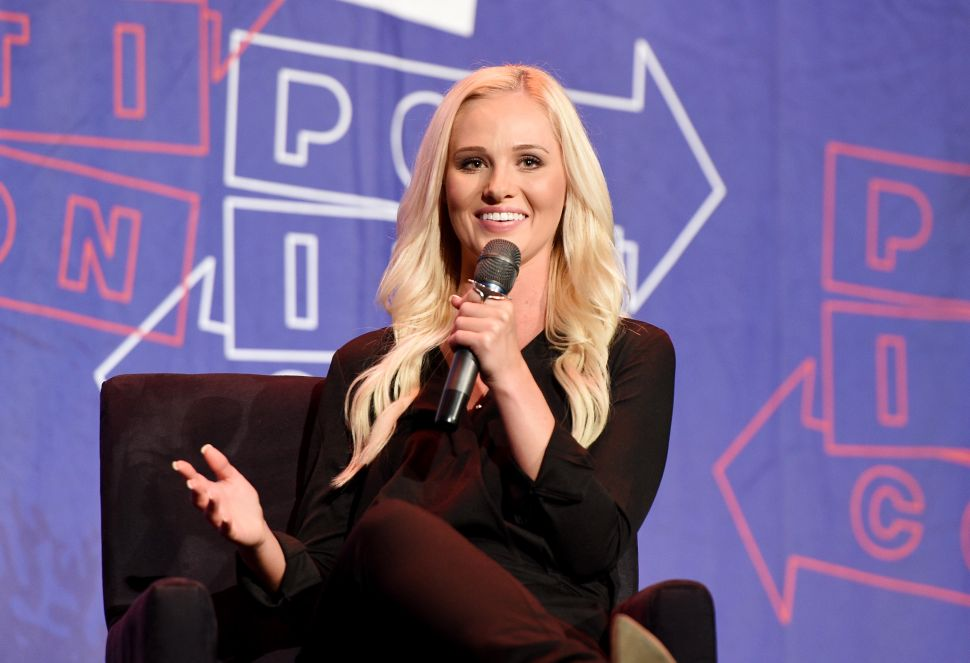 Tomi Lahren Joining Fox News
