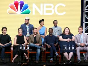 'This Is Us' Cast Salary