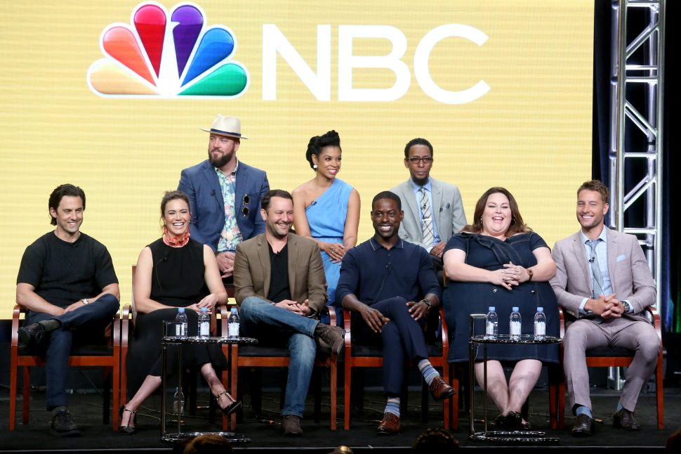 The 'This Is Us' Cast Just Received Massive Bonuses