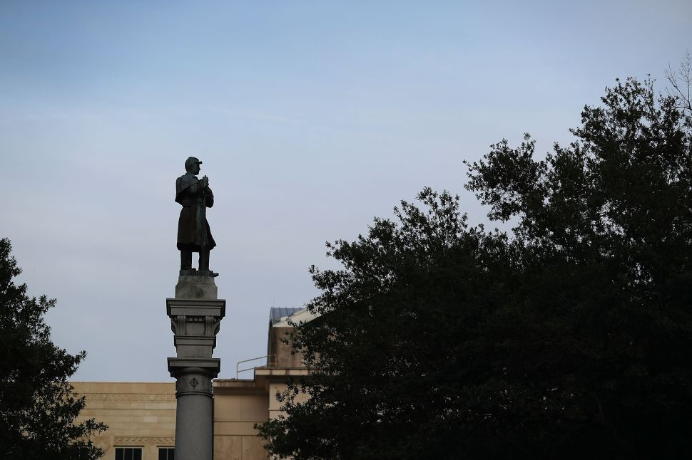 No, Removing These Statues Will Not Solve Underlying Racial Problems