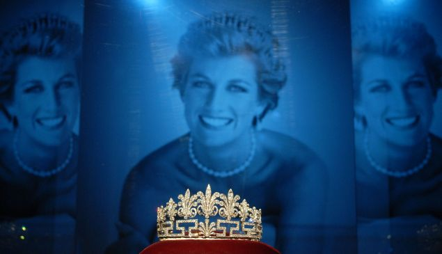 Princess Diana continues to have an impact long after her untimely death.