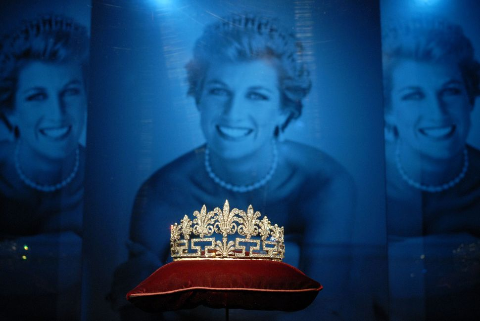 How Princess Diana's Death Modernized the Merriam-Webster Dictionary
