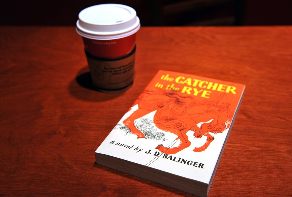 'The Catcher in the Rye' Has Been Neglected for 17 years—It's Time for a Rebellion