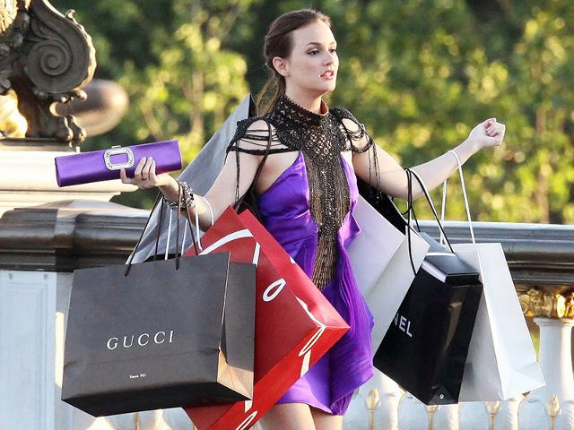 How to Shop Like an Impatient New Yorker
