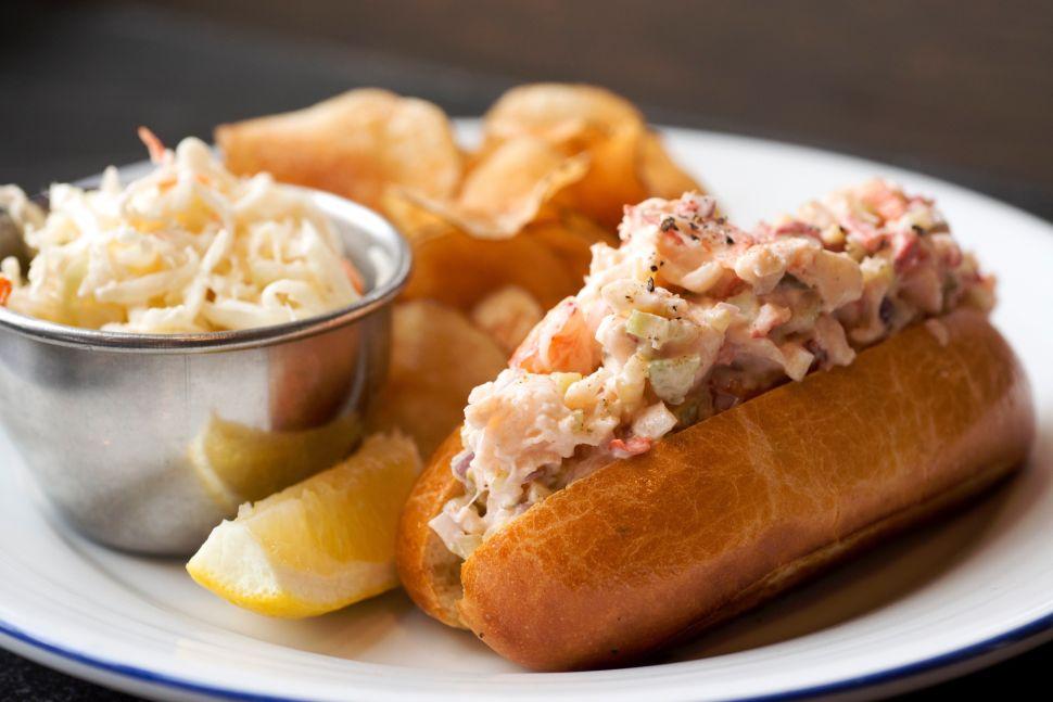 Boston's 10 Best Lobster Rolls