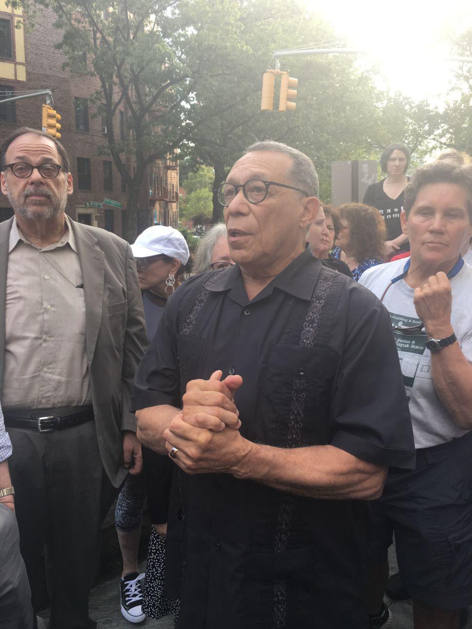 Bronx Religious Leaders Condemn Charlottesville Attacks