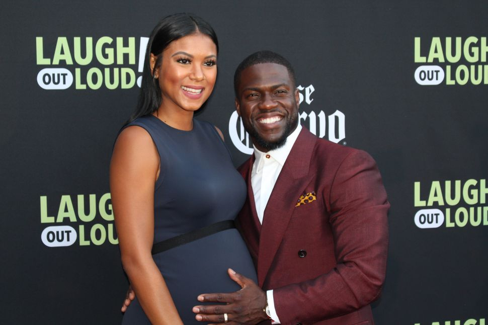 Entertaining AF: Kevin Hart Launches Comedy Careers on New Streaming Network