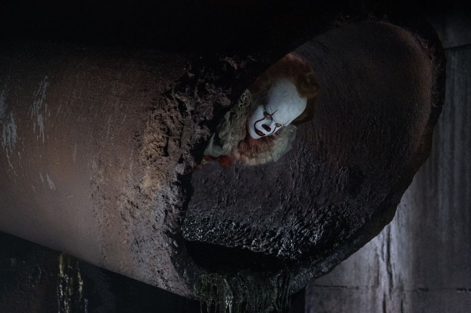 What Are Critics Saying About 'It'?
