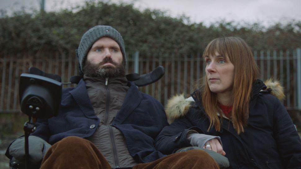 Filmmaker Chronicles Living With Motor Neuron Disease in 'It's Not Yet Dark'
