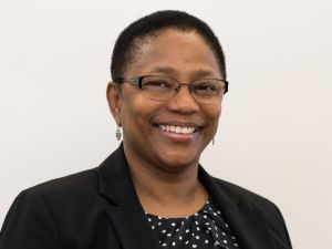 Jacqueline Ebanks, who most recently served as executive director of the Women's City Club of New York, will serve as the second director of the city's Commission on Gender Equity.