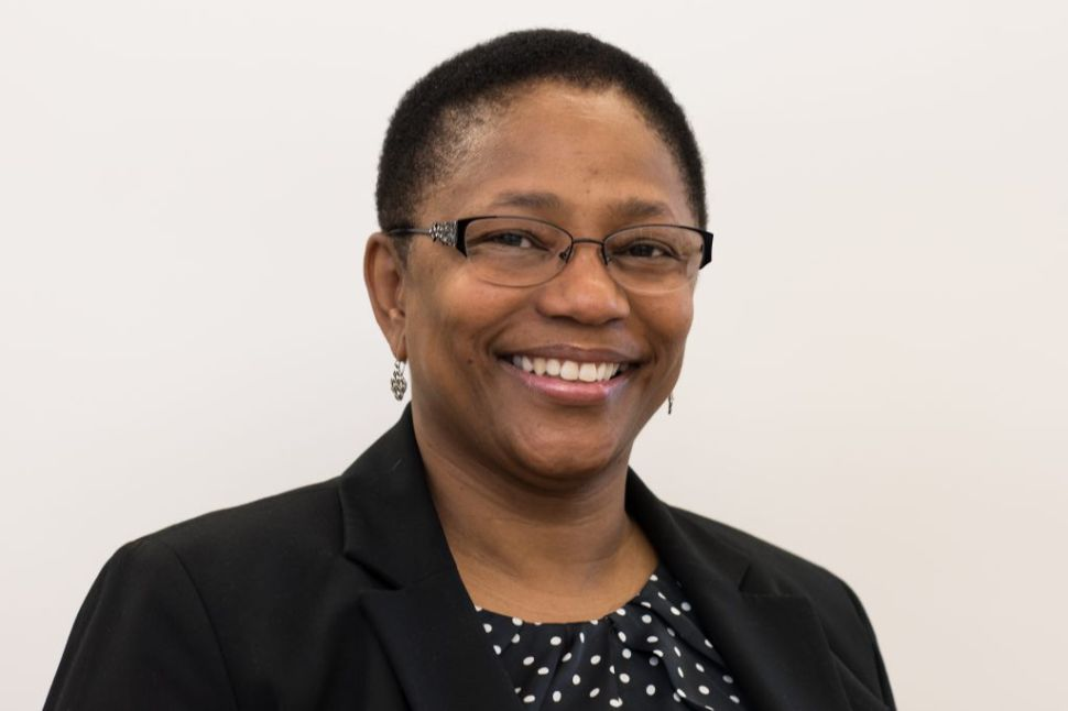 Jacqueline Ebanks Takes Helm of NYC Gender Equity Commission