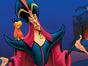 Marwan Kenzari Jafar Aladdin Disney