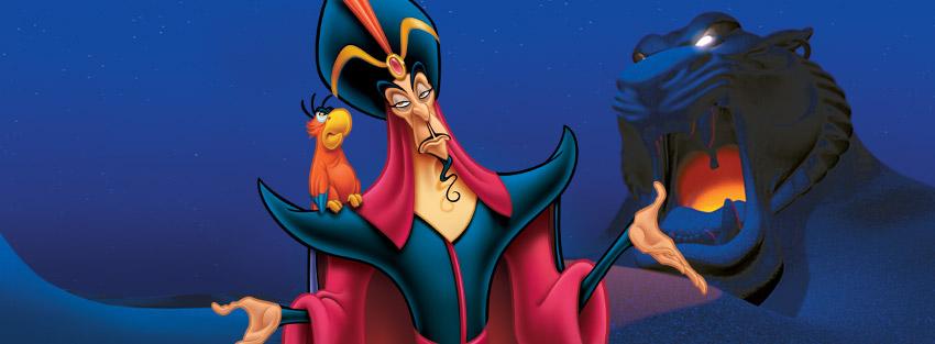 Disney's Live-Action 'Aladdin' Casts Its Jafar (It's Not Tom Hardy)