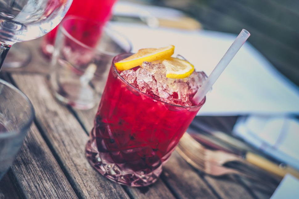 No, Alcohol Will Not Prevent or Cure YourDiabetes