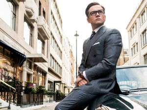 'Kingsman: The Golden Circle' Box Office Predictions & Tracking