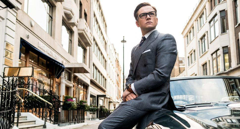 Will 'Kingsman: The Golden Circle' Out-Do the Original?