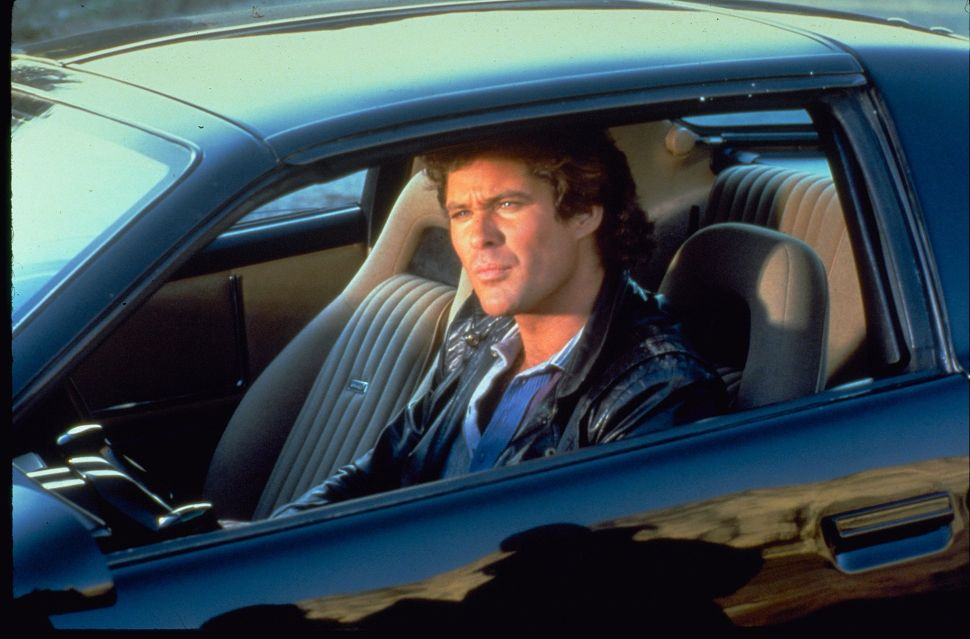 'Knight Rider' Reboot Getting 'Jump Street' Treatment?