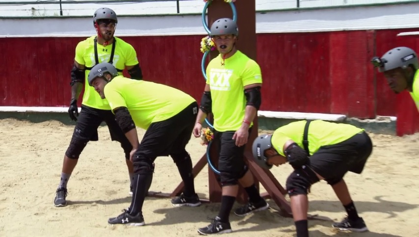 'MTV Challenge: Dirty Thirty' Episode 3 Recap: Pride Before the Fall