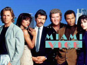 Miami Vice Reboot NBC Vin Diesel
