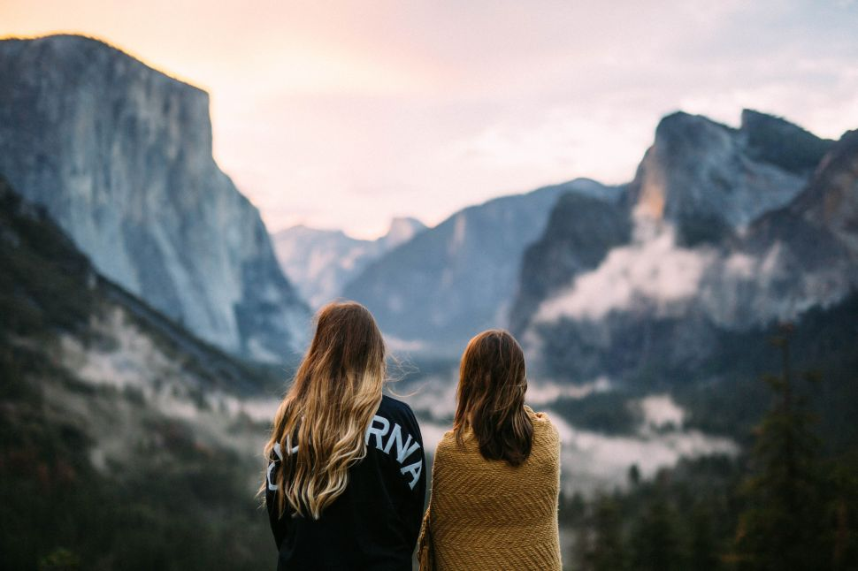 How Each Myers-Briggs Personality Type Shows They Care