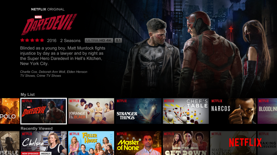 For Better or Worse, Netflix Has Remade Event Television in Its Image