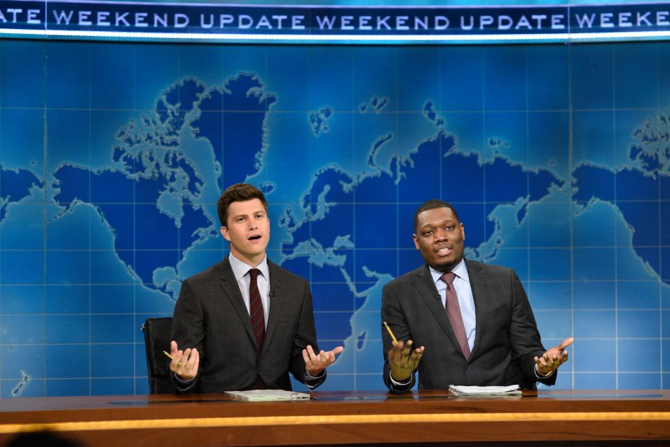 Has 'SNL' Found Its First Successful Spinoff?