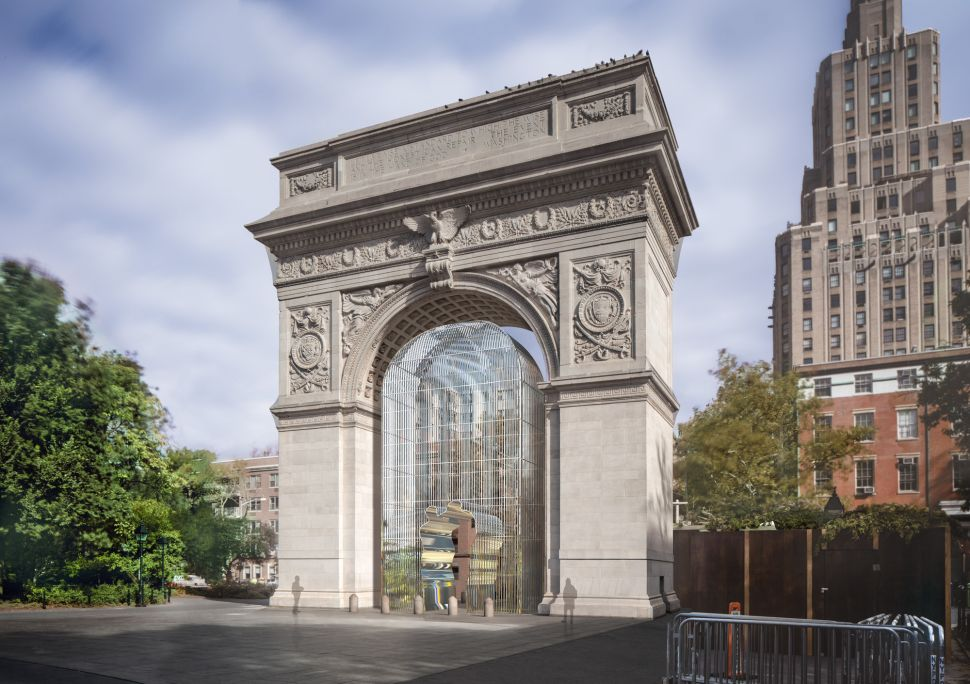 Ai Weiwei's Public Art Fund Commission to Take Over All Five NYC Boroughs