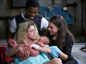 Orphan Black Series Finale