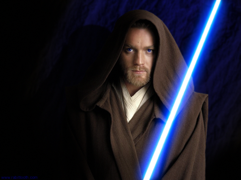After Years of Rumors, 'Star Wars' Obi-Wan Kenobi Film Finally in Development