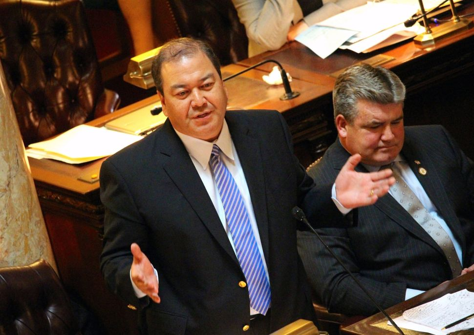 NJ Politics Digest: O'Toole Called a 'Bridgegate Apologist'