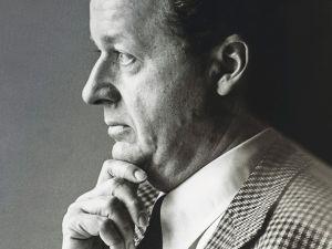 Paul F. Walter.