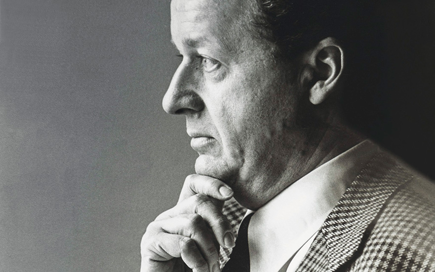 Christie's to Sell Collection of New York Arts Patron Paul F. Walter