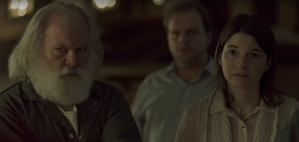 'The Mist' Recap 1×7: 'Over the River and Through the Woods'
