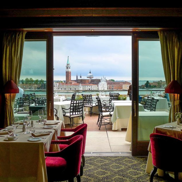 5 Places to Eat and Drink During the Venice Film Festival