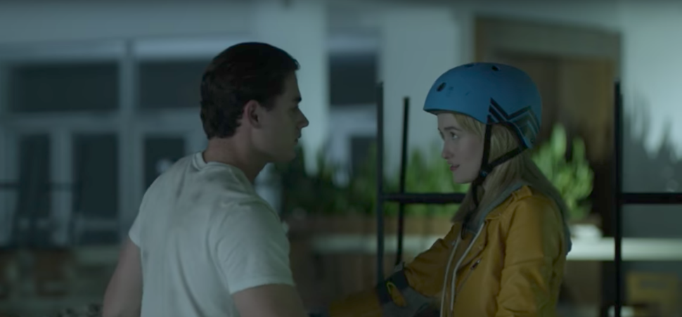 'The Mist' Recap 1×8 'The Law of Nature'