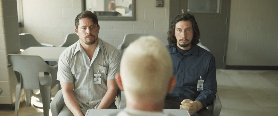 Misguided Cast Delivers Brain-Dead Script in Soderbergh's 'Logan Lucky'
