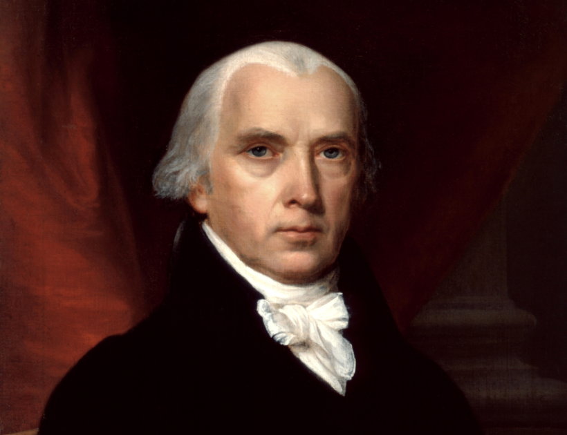James Madison Was Right About Conservatives—Here's What He Said