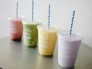 Prepare for Moon Juice inspired lattes.