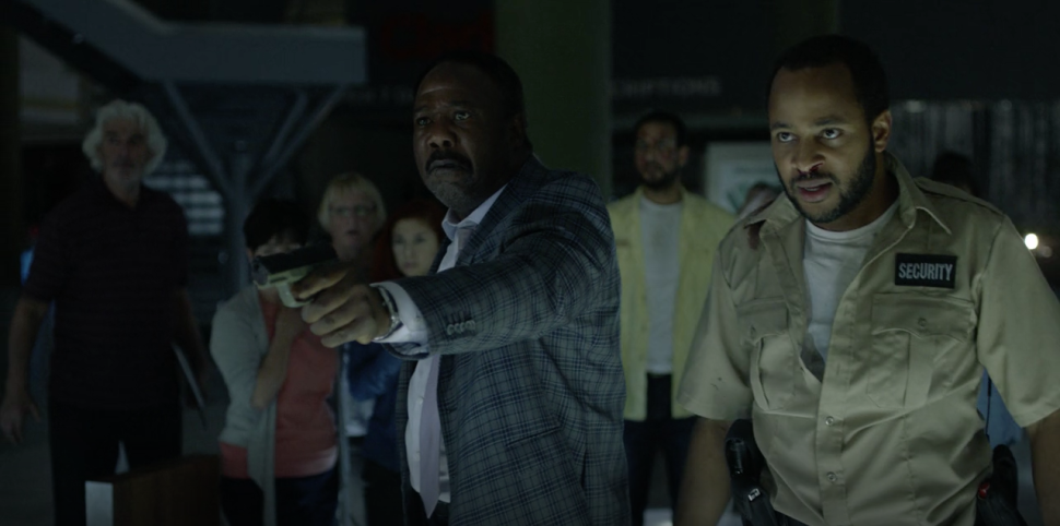 First Season of 'The Mist' Should Also Be the Last