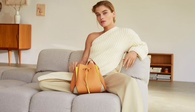 The Tulip Bag isn't even out, and it's already sold out.