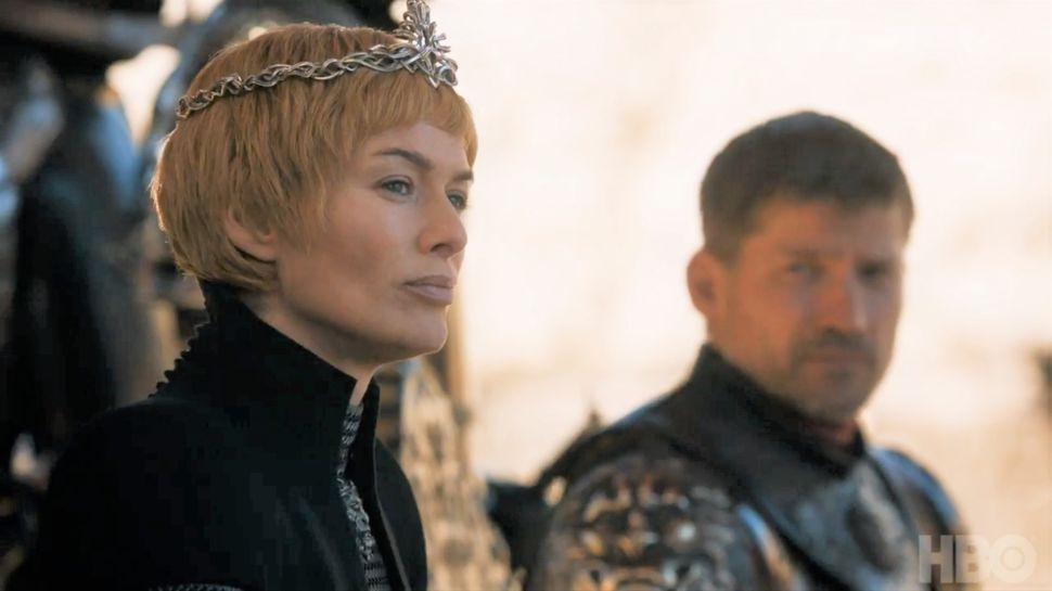 Lena Headey Was None Too Pleased About Her 'Game of Thrones' Ending
