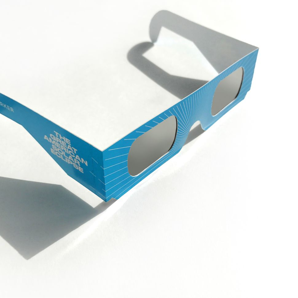 Yes, You Do Need to Buy a Pair of Solar Eclipse Glasses