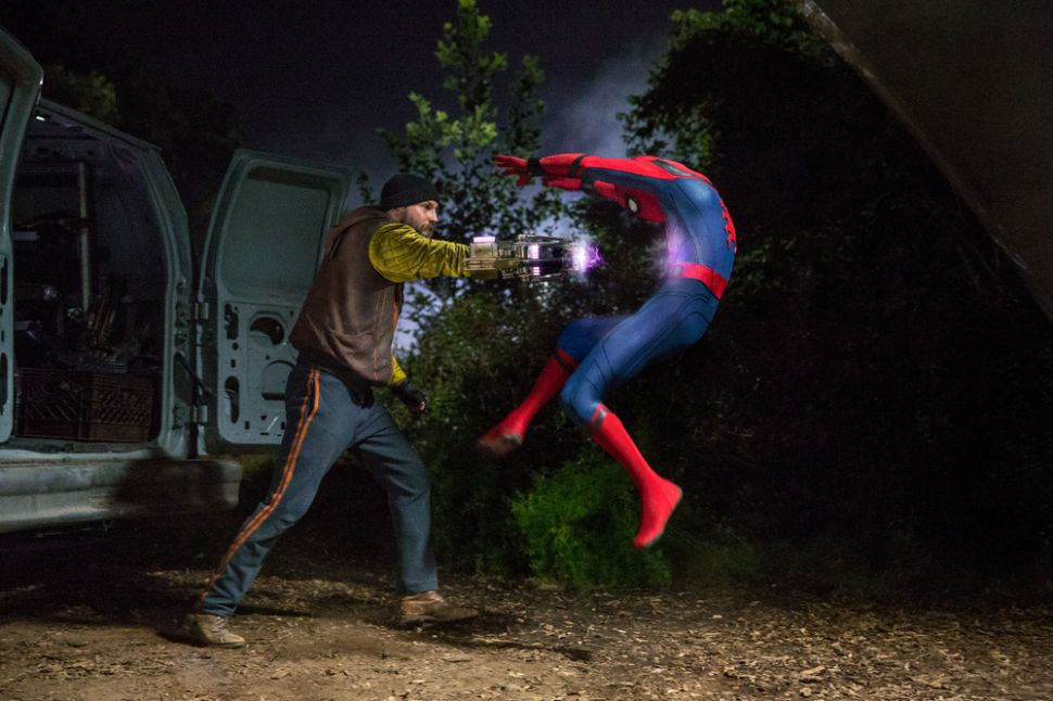 'Spider-Man: Homecoming' Crosses $300M Domestic—How Does It Compare to Rest of MCU?