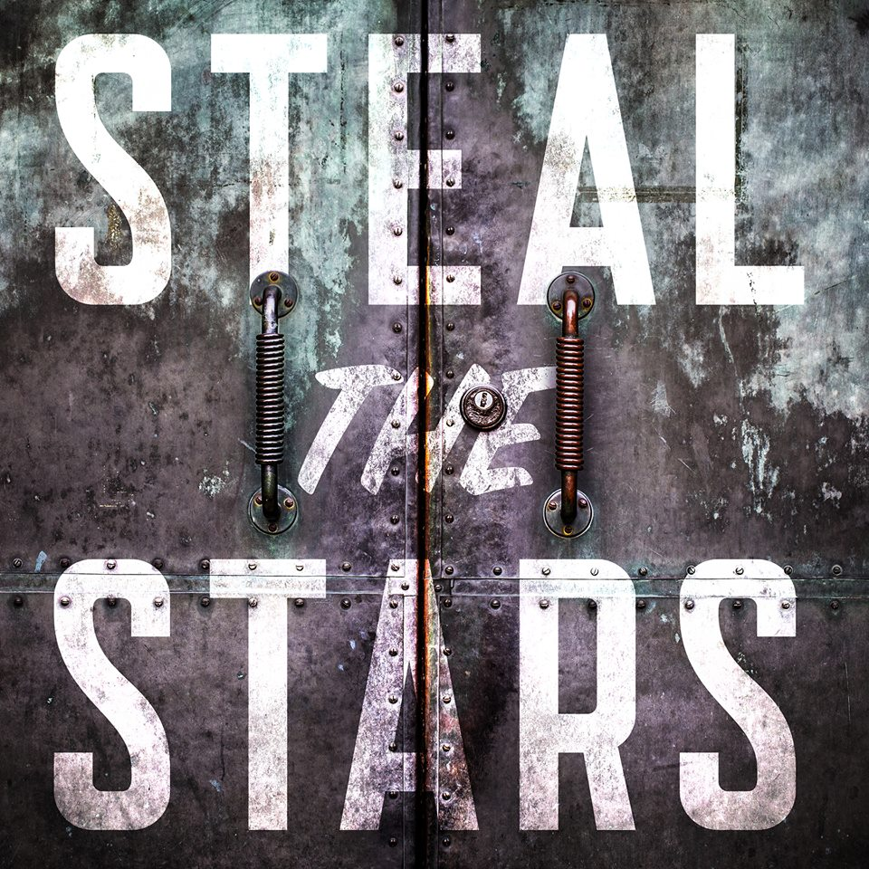 People Who Podcast: Relatable Drama in New Sci-Fi Serial 'Steal the Stars'