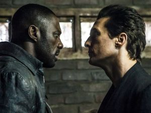 The Dark Tower Review Roundup